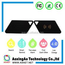 Axaet PC033 Anti Lost Alarm, Security Alarm, Luggage/ Purse/ Pet Keychain Alarm