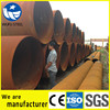 ERW / SSAW / LSAW offshore / structure steel piling with big diameter