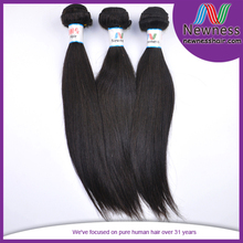 a7 straight brazilian weave 3 bundles in china/ brazilian hair extensions uk