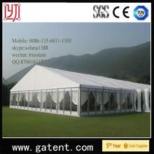 6061/T6 Aluminium Frame PVC Canopy Tent