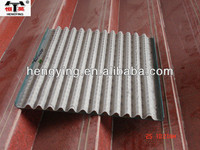 Hengying API standard 2000 shale shaker screen/vibration screen cloth/oil vibrating mesh (factory)