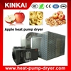 Apple Dehydrator Apple drying machine Fruit dying equipment for sale