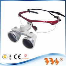 alibaba china supplier head visor dental loupes