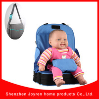 The best selling Baby Booster Seat With Adustable Safety Straps