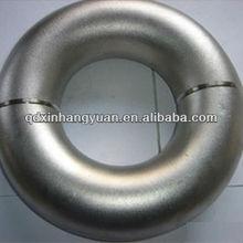Dimensiones de accesorios de tubería de acero