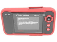 Original LAUNCH Creader Professional CRP129 LAU-301050118 Online Update free shipping in stock warehouse of US