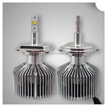 25w P.hilips led headlight H4 Hi/Lo LED Kit