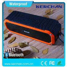 Good quality smart speakers subwoofer box design bluetooth loudspeaker with LED light