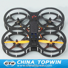 Drone rc helicopter TOPWIN L160-1 RC racing drone DIY QAV 160 drone rc helicopter