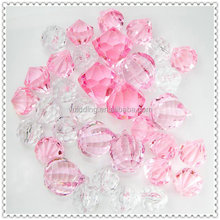 Acrylic Diamond Decorative Table Scatters For Party Wedding Centerpiece