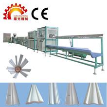 High tech Home of interior foam building cornice machinery