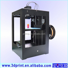 High quality LKD-2030X with 2-In 1-Out hotend 200*200*300 mm 3d printer multicolor