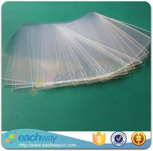 High transparency silicone sheet Silicone OCA(optical clear adhesive)