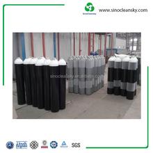 Dot-3aa 10.7L comprimido nitrógeno cilindros fabricante