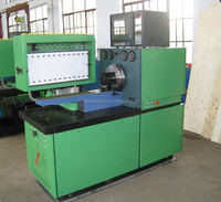 EM-579 bosch diesel fuel injection pump test bench and Common Rail Injector Test Bench China Pump Testing Machine