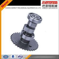 OEM high demand cnc machining parts motorcycle parts for yamaha rx 115 model honda motorcycle spare parts