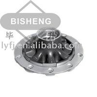 BPW wheel hub for truck 0327230410
