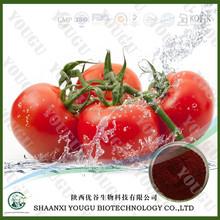 100% Natural lycopene 20%. 100% nature lycopene tomato extract lycopene powder