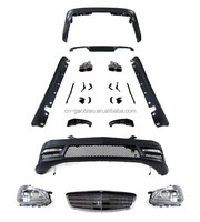 Hot sale Body kit for S65 W221