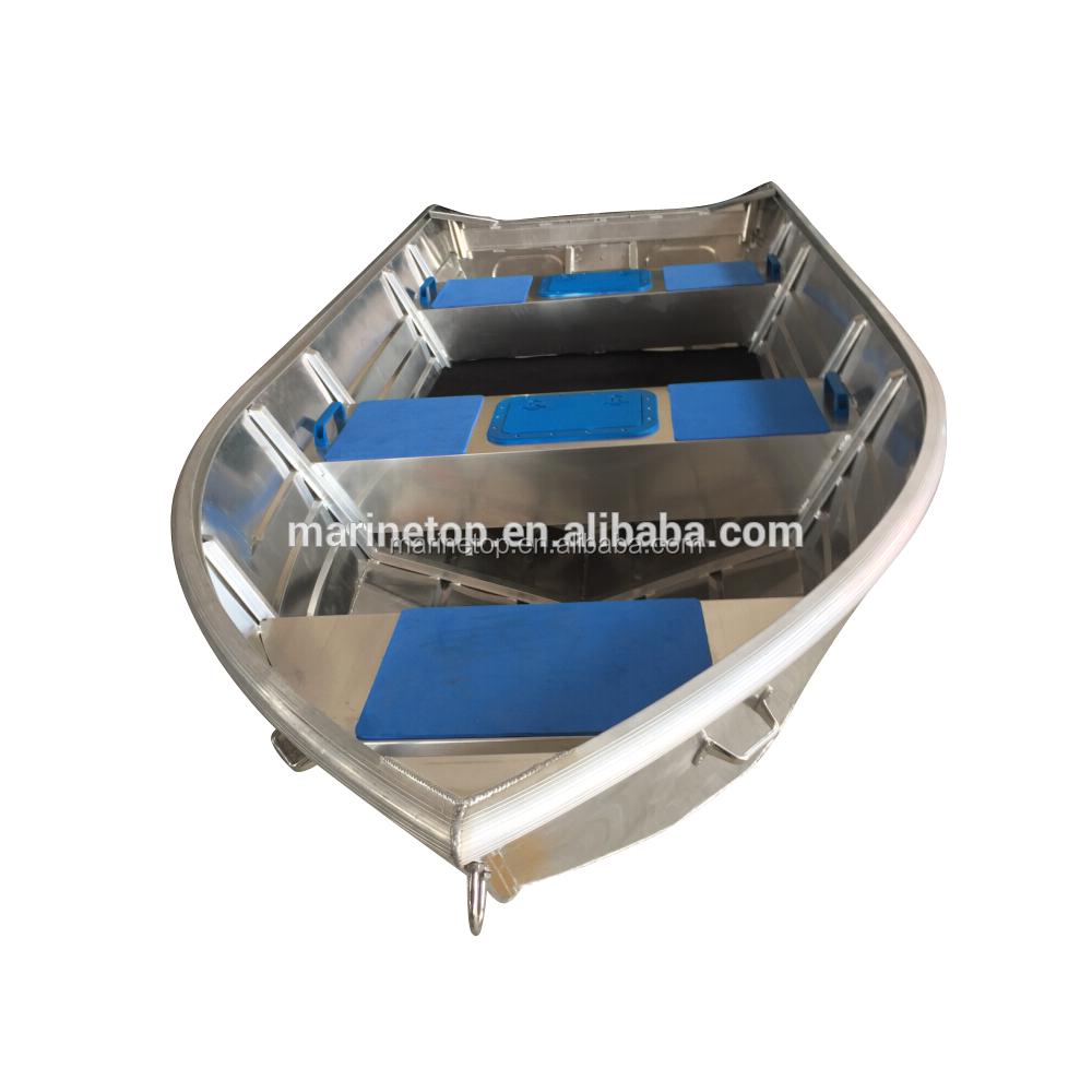 14ft aluminum boat brands for Fishing boat brands