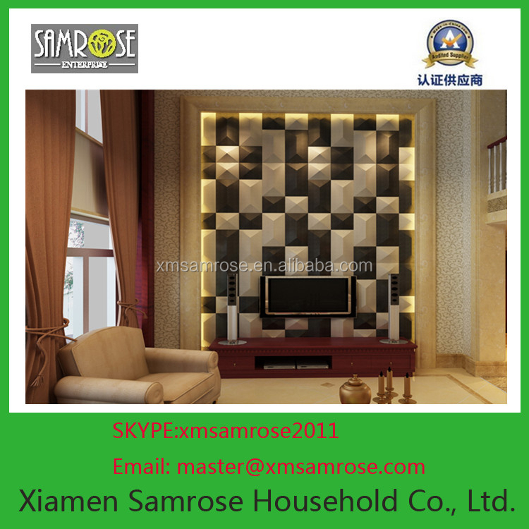 2015 china manufacturer wall art decor 3d wall decor home for Home decor manufacturer