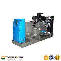 Mechanical Generator Price of 63kva Diesel Generator
