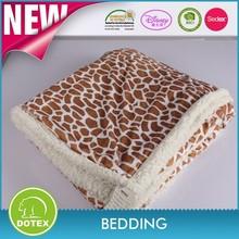 Disney Factory Competitive price machine washable multifunction china eskimo blanket