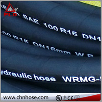 """new products 1-1/2"""" inch oil hose"""