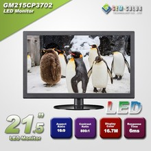 21.5 inch LED LCD Monitor 1920*1080 1080P Full HD D Computer Monitor