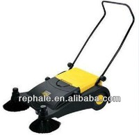 hand push sweeper with reliable performance