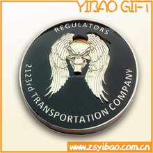 Wholesale 3D Evil Challenge Coin made in China