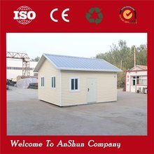 Cheap and modern commercial ecofriendly container multi storey prefab houses