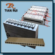 Factory Extrusion Die Head Mold For PVC/WPC Door Panels