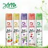 Water/alcohol based aerosol best bathroom air freshener