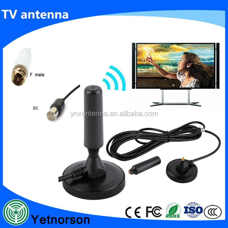 Цифровой антенна dvb-t2