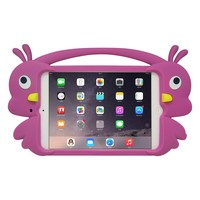 Best cheap price anti-shock unbreakable silicone case for ipad mini