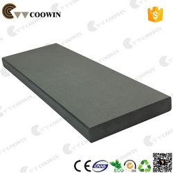 New style cheap canton fair easy to install wpc flooring