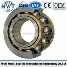 Car,motor,turbines,engines Bearing 7300 High speed Single Row Angular Contact Ball Bearing 7300 series