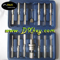 High quality lock picking tools for open Kaba/Dimple Locks pick lock kaba