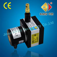 Analog draw wire displacement sensor KS20-800-V range 0-800mm 0-10V analog draw wire displacement sensor