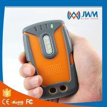 IFSEC London jwm 14 years factory GPS GPRS security guard logger