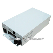 Power home inverter solar panel Hybrid Pure sine wave inverter with built in controller
