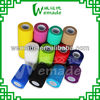 Latex free or Latex Non-woven Cohesive Elastic Support Bandage