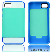 hot sale mobile phone cover for Z10 case