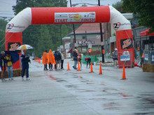 Sports events inflatable arch, inflatable finish line arch S5028