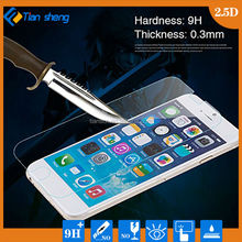 """Case Impact Tempered Glass Screen Protector for iPhone 6 (4.7"""") - Scratch Proof& Shock Protecting"""