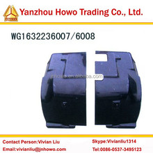 Best high quality SIONTRUK cabin Mudguard for truck WG1632236007