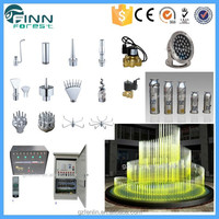 11 years factory wholesale water fountain parts
