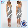 clothing manufacturer designer one piece dress new ladies dress