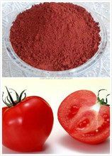 GMP Certificate tomato extract,High quality tomato extract powder